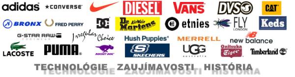 Výrobcovia-značky-obuv